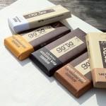 GO*DO chocolate bars