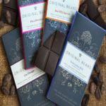 Original Beans chocolate bars