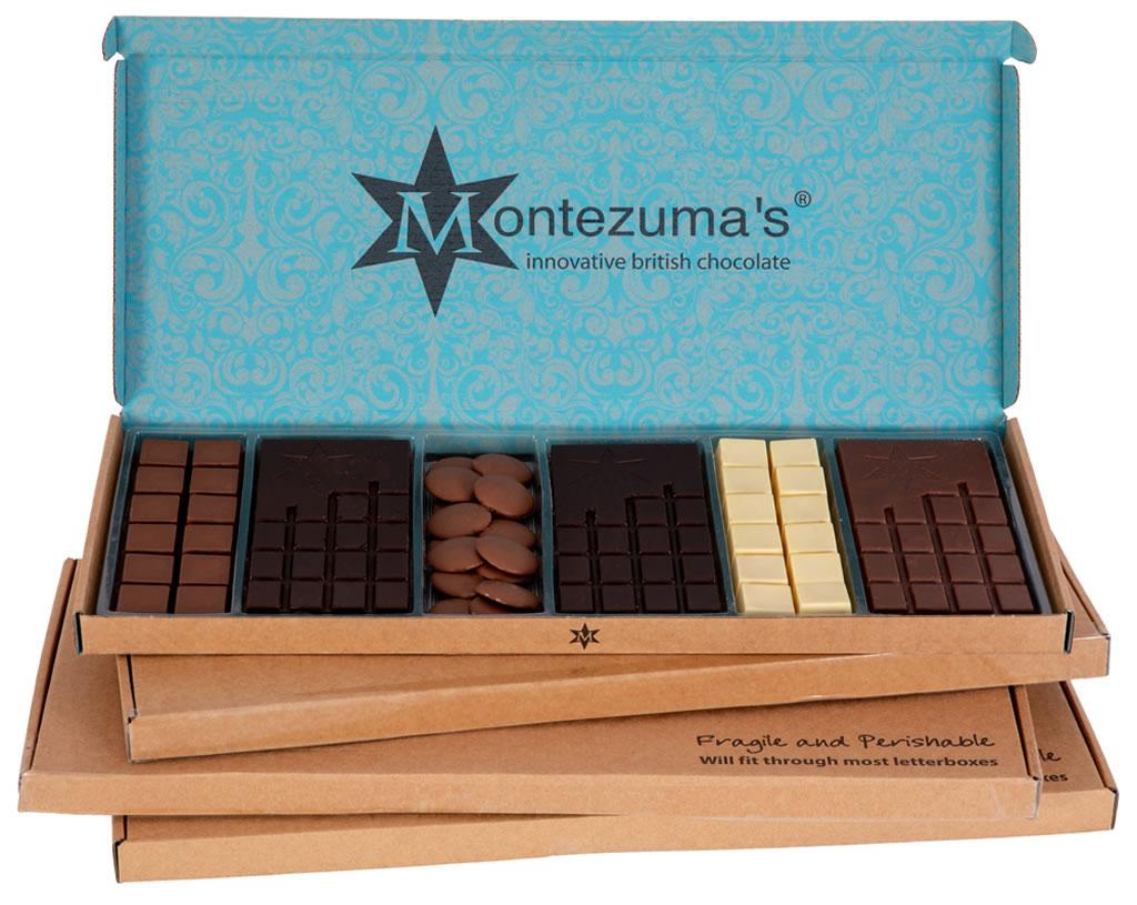 Montezuma's Real Chocolate Club