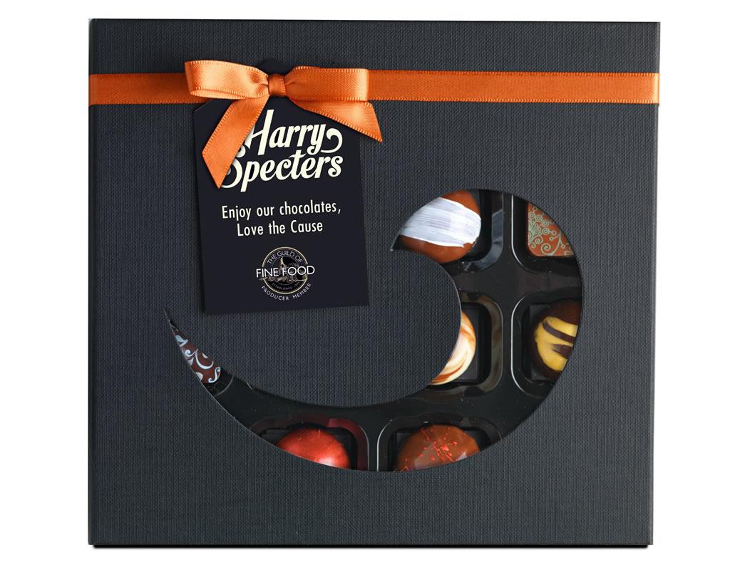 Harry Specters Chocolate Club