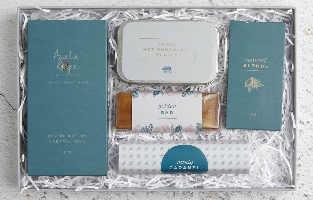 Letterbox Gifts Birthday Subscription Set