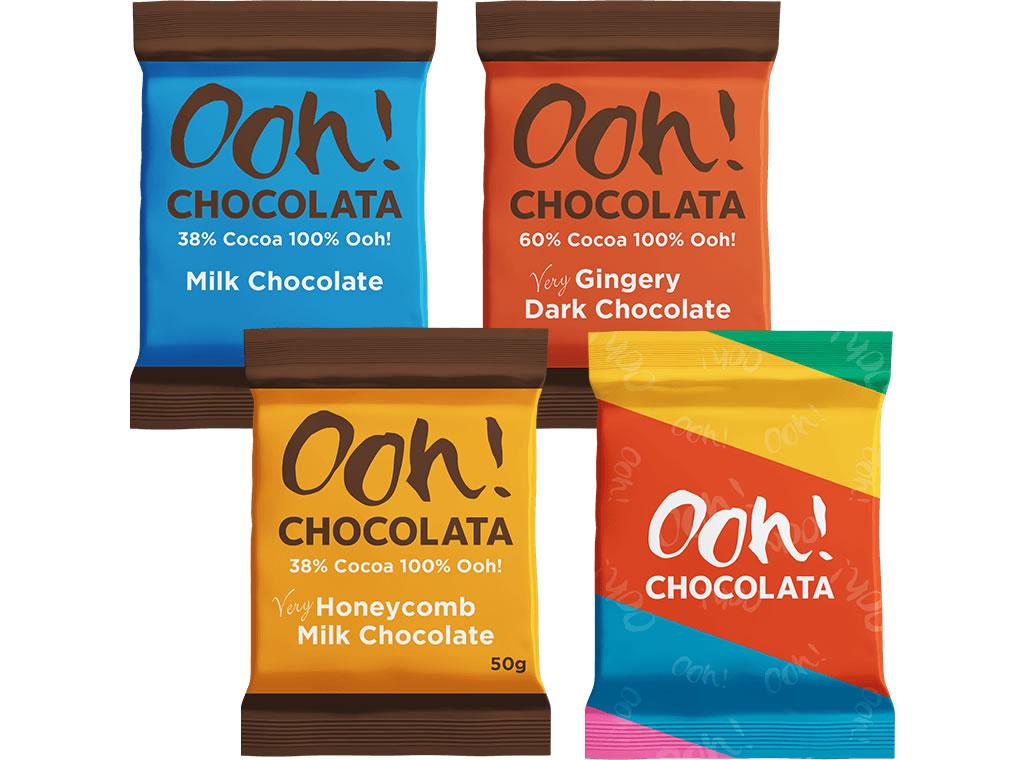 Ooh! Chocolata Subscription