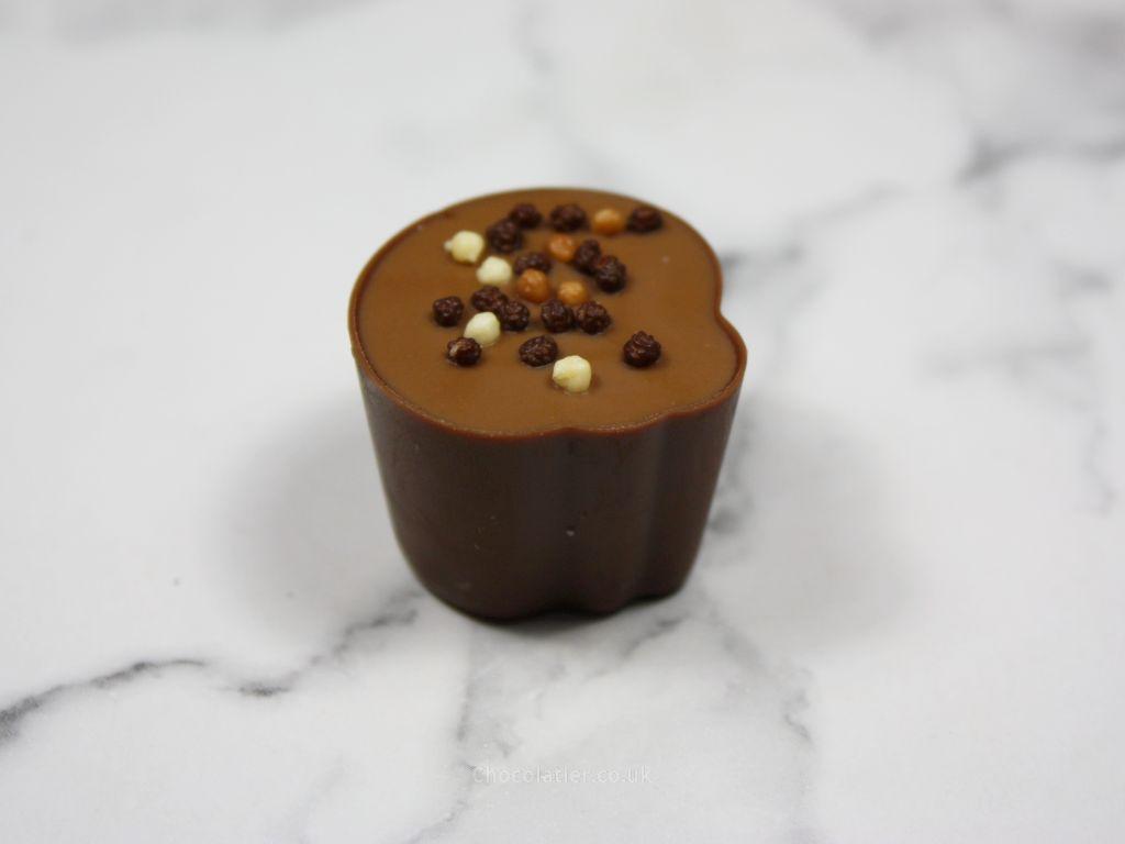 Hotel Chocolat Fudge Sundae